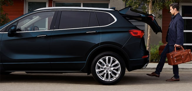 Buick Envision 2020 Exterior